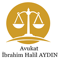 Av. İbrahim Halil Aydın