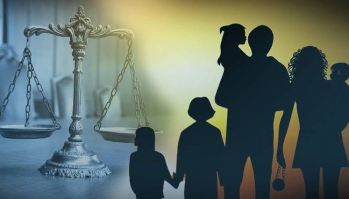 Boşanma Davasında Taraf Hakları