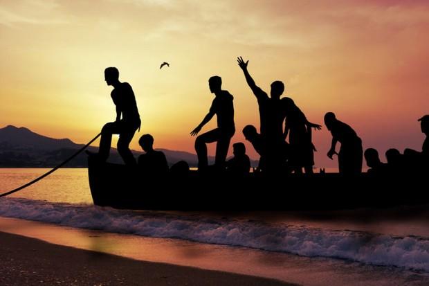 Göçmen Kaçakçılığı