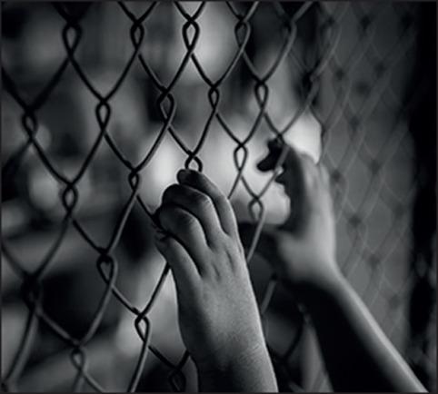 Kişiyi Hürriyetinden Yoksun Kılma cezası