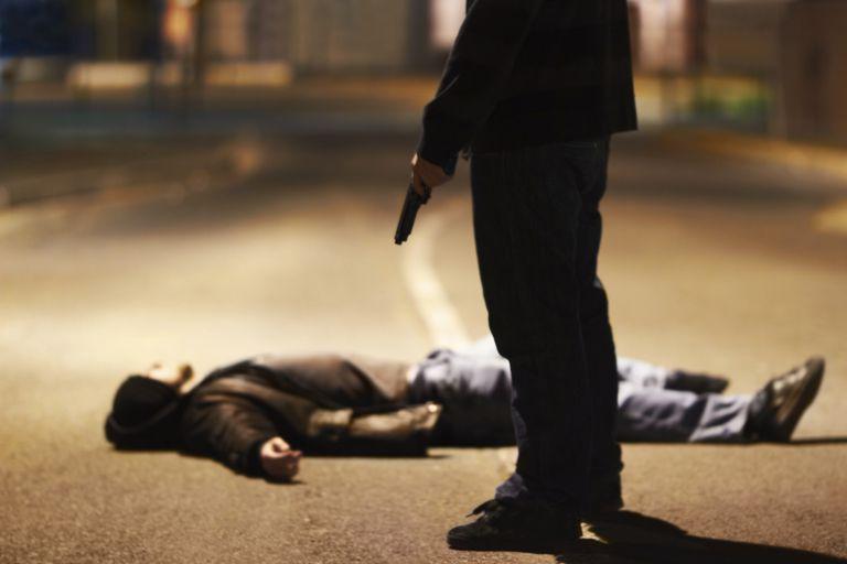 Taksirle Öldürme